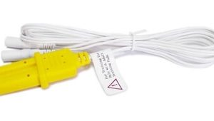 xft 120c spare cable lead